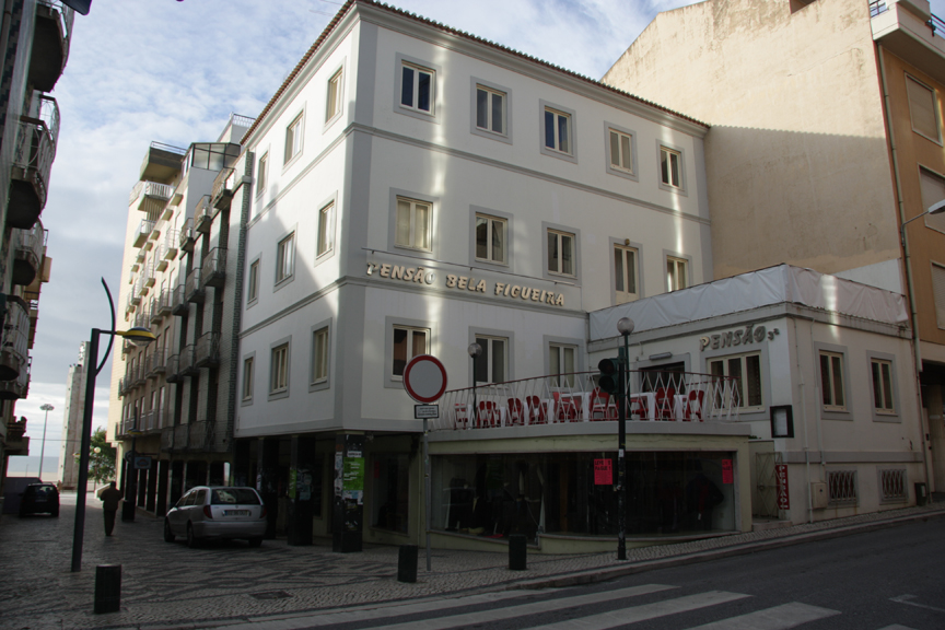 Hotel Bela Figueira