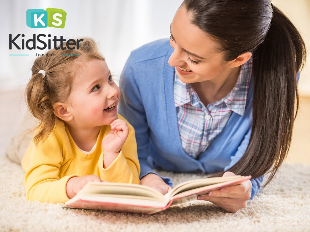 KidSitter - Trusted babysitters in London